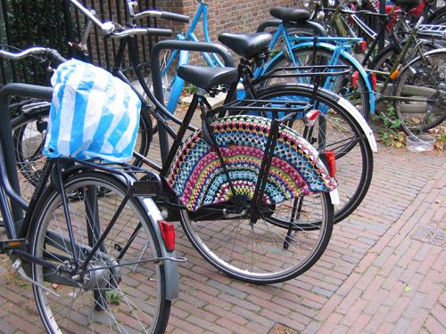 Bikefendercover